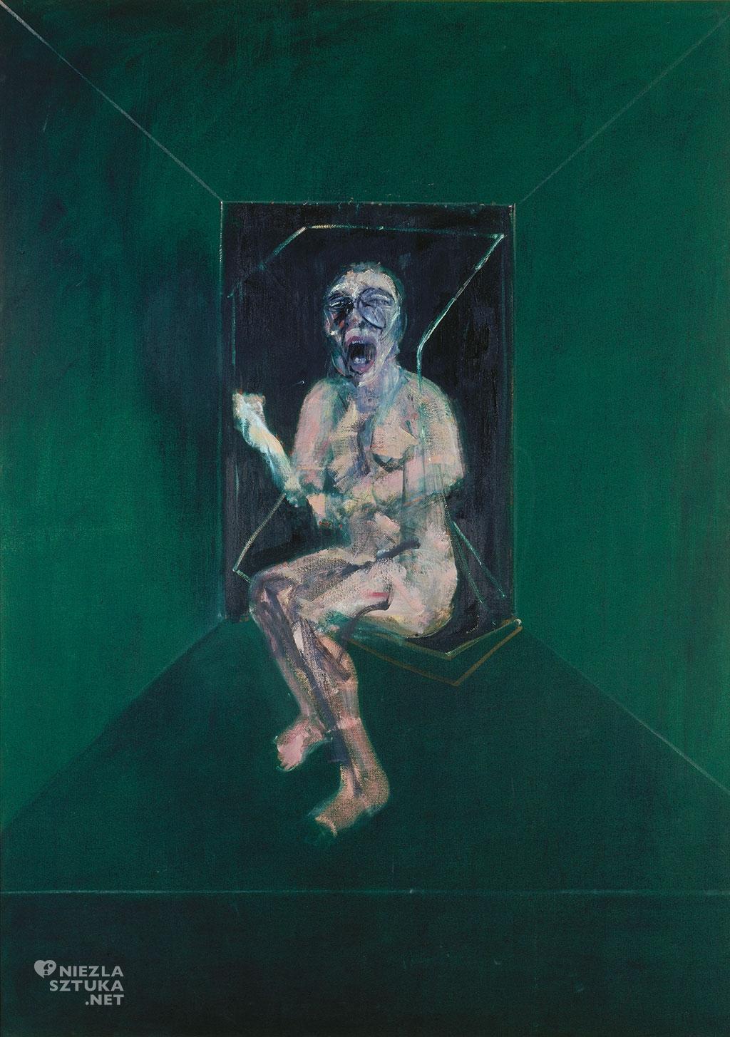 Francis Bacon, studium, Pancernik Potiomkin, niezła sztuka