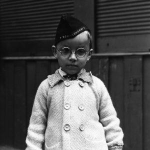 Lee Miller , fot. www.vintag.es