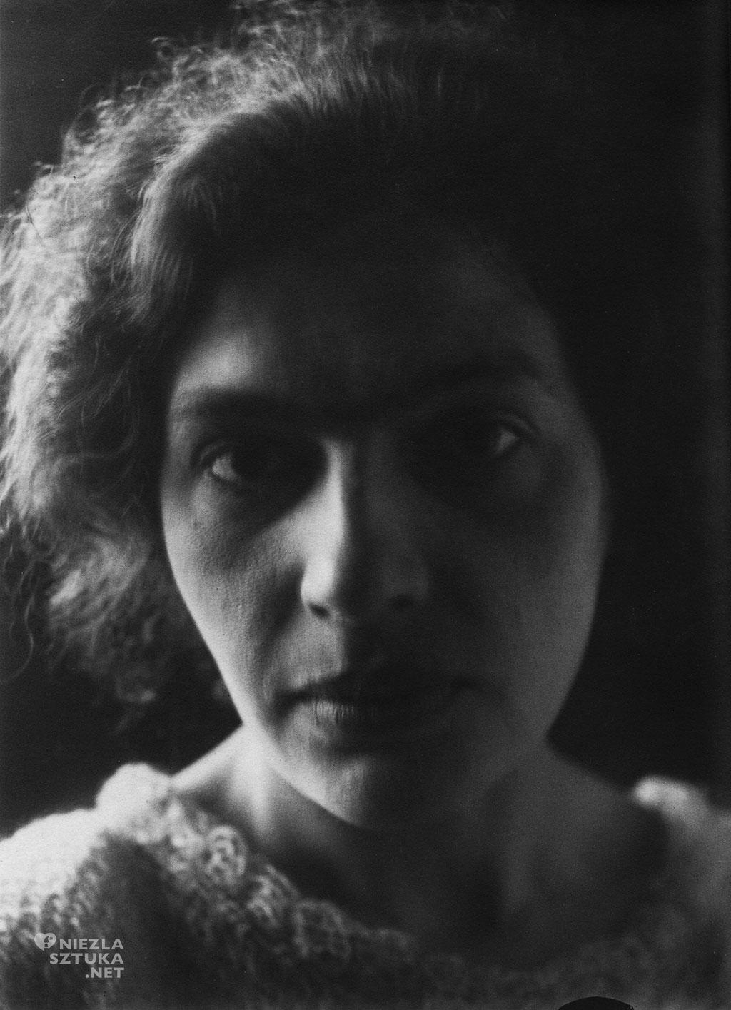 Nina, fot. z kolekcji Stefana Okołowicza