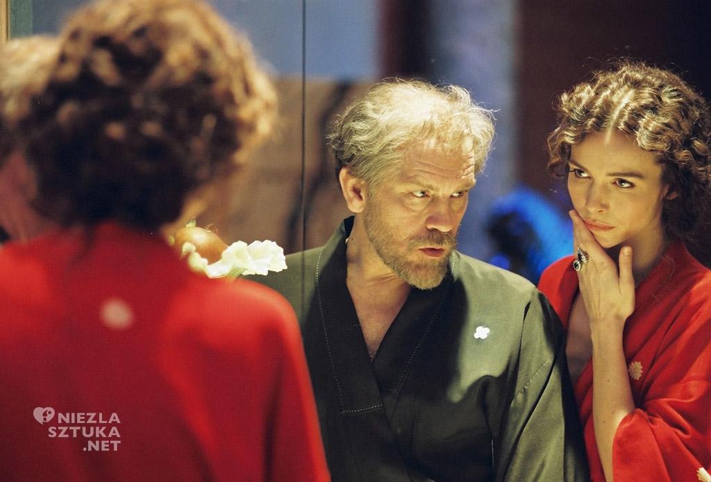 Gustav Klimt, film, filmy o artystach, Niezła Sztuka