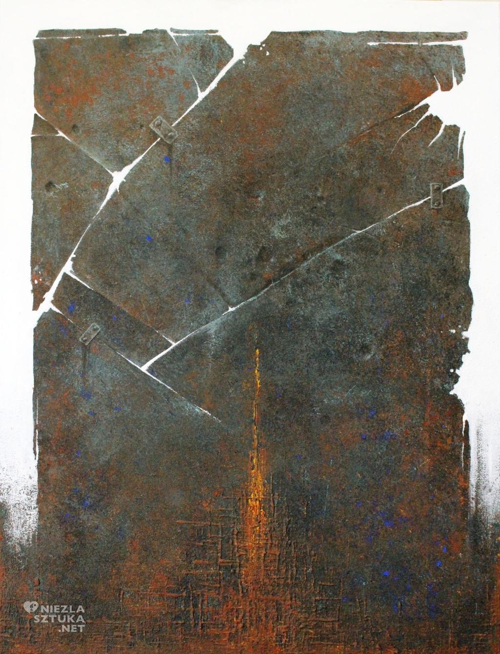 2016, 45x62cm, akryl na plotne, Imp 6
