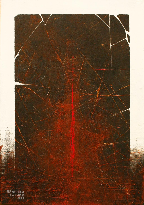 2016, 50x70cm, akryl na plotnie, imp5