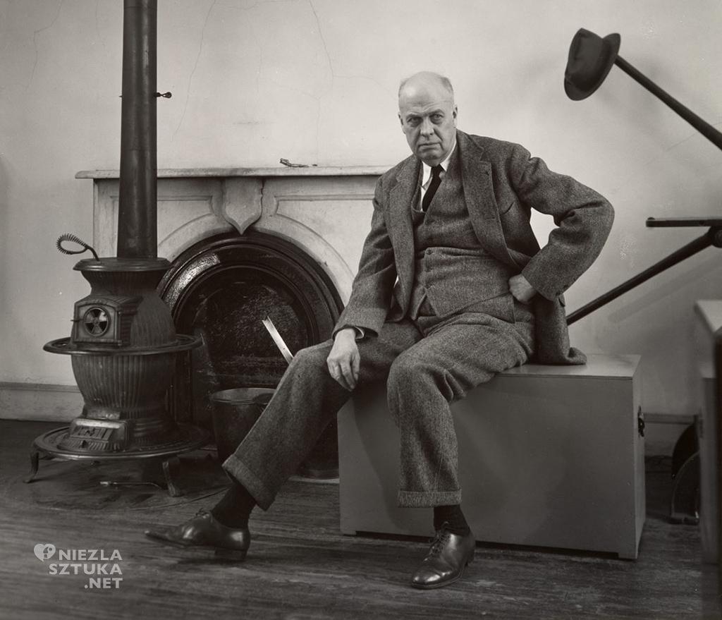 Edward Hopper, Nowy Jork, pracownia, fotografia, niezła sztuka