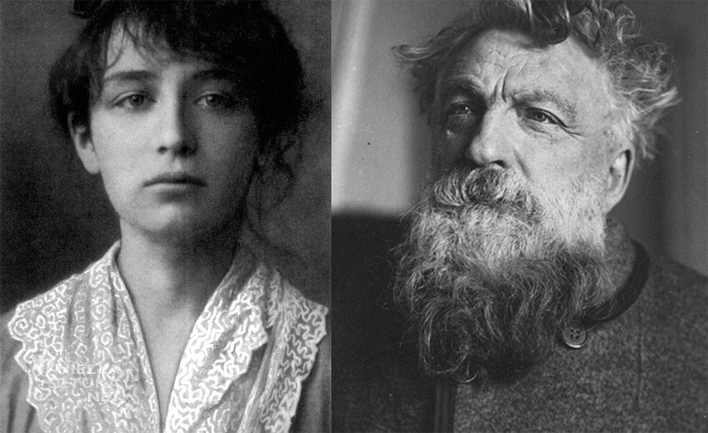 Camille Claudel i Auguste Rodin, Niezła sztuka