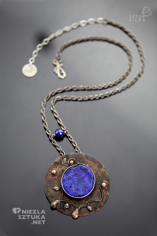 wisior_ceramika_pendant_copper_1