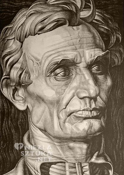 Abraham Lincoln, 1940, chicagomodern.org