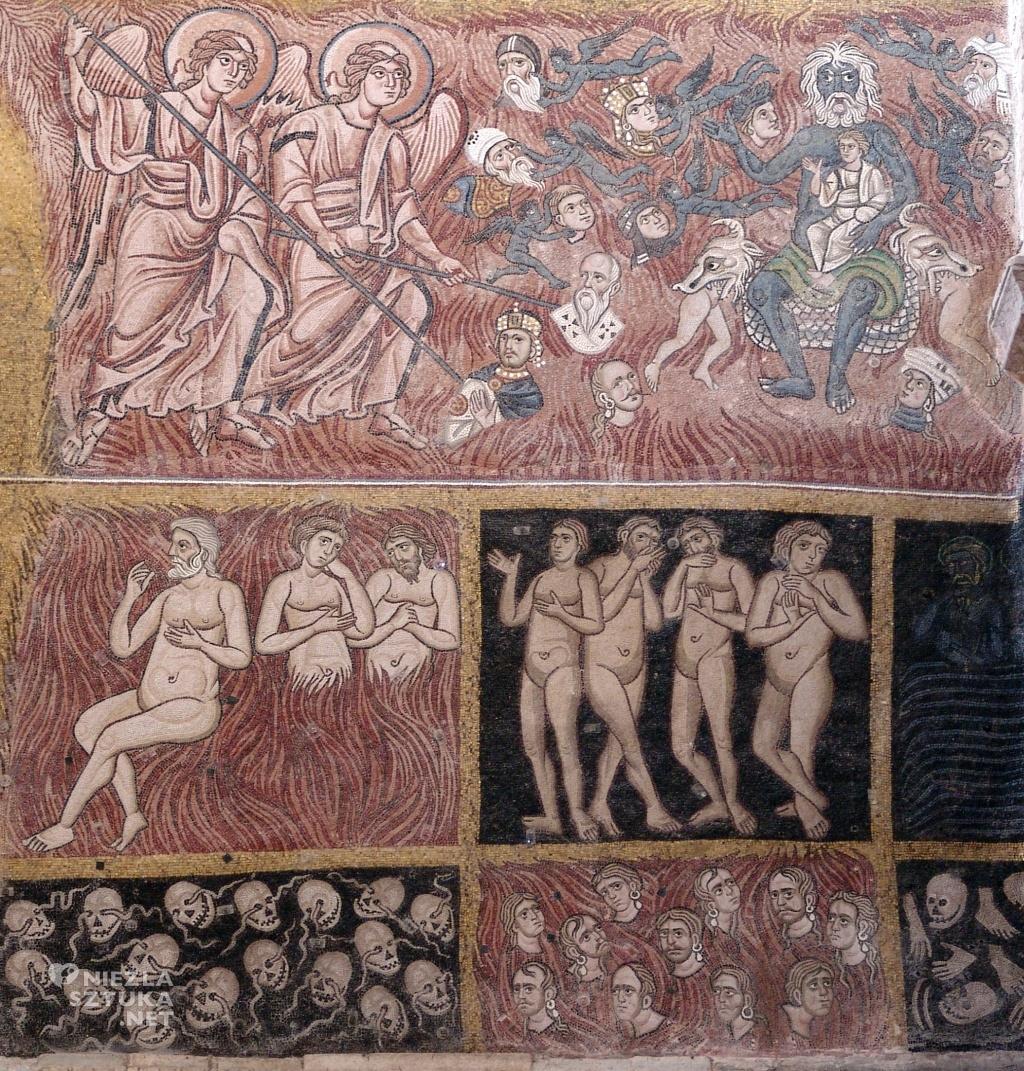 Sąd Ostateczny Torcello