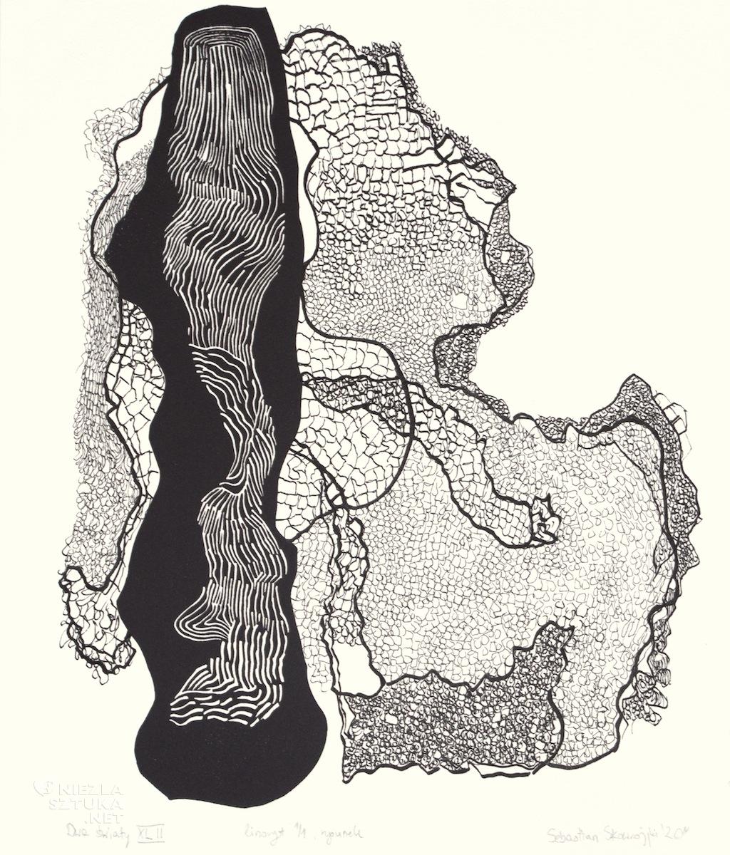 Sebastian Skowroński grafika
