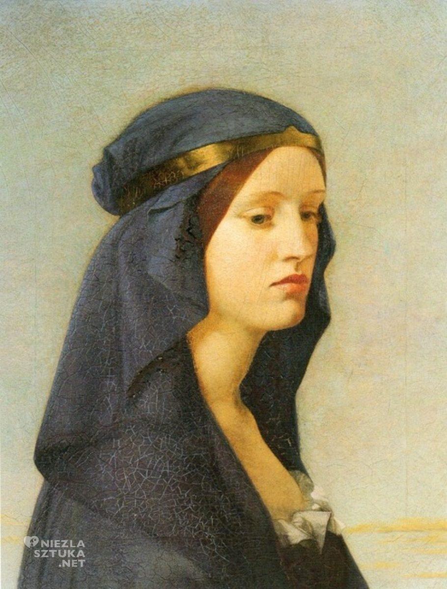 Joanna Mary Boyce Elgiva