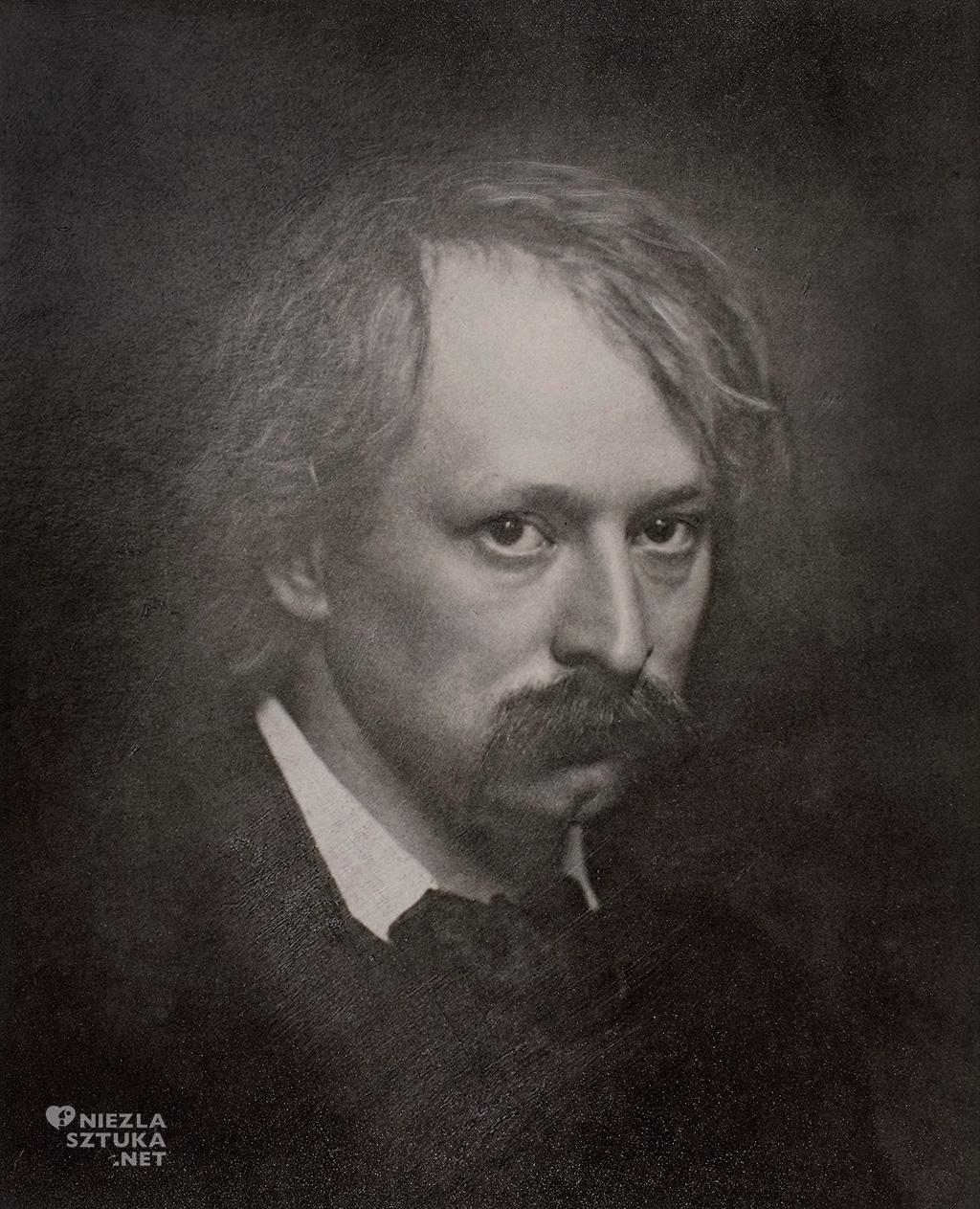 Xawery Dunikowski, 1906, fot. nieznany, Muzeum Narodowe w Warszawie
