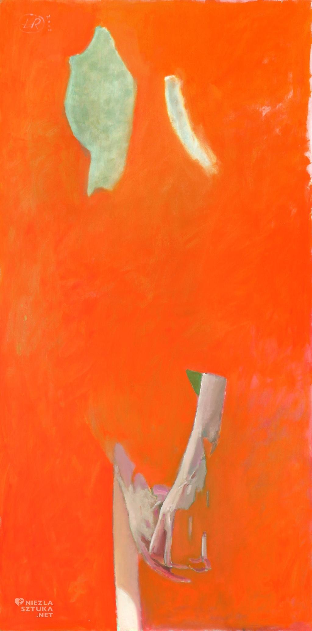 n-figura pomarańczowa | 2009