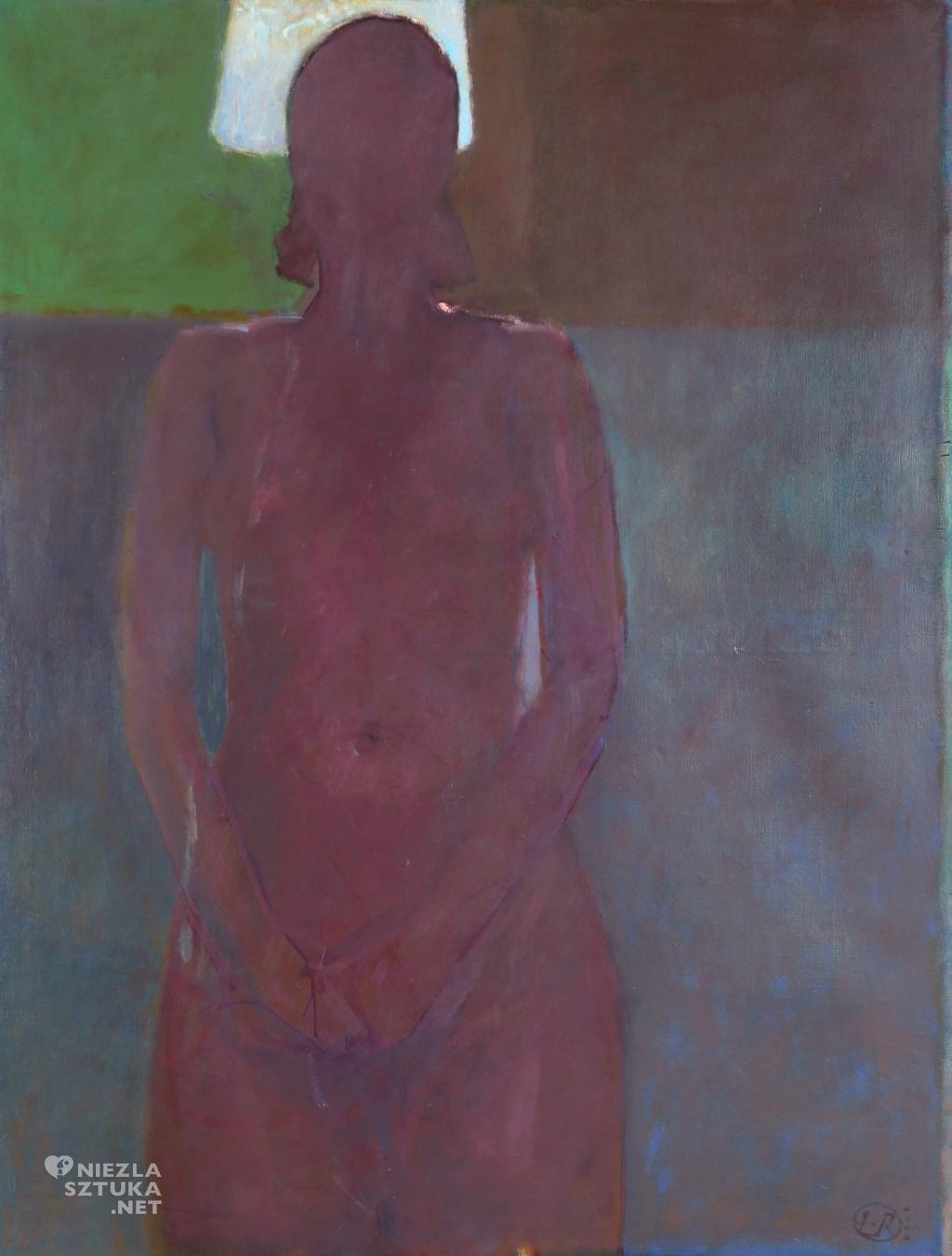 n-figura statyczna (nie-wielka kąpiąca) | 2009