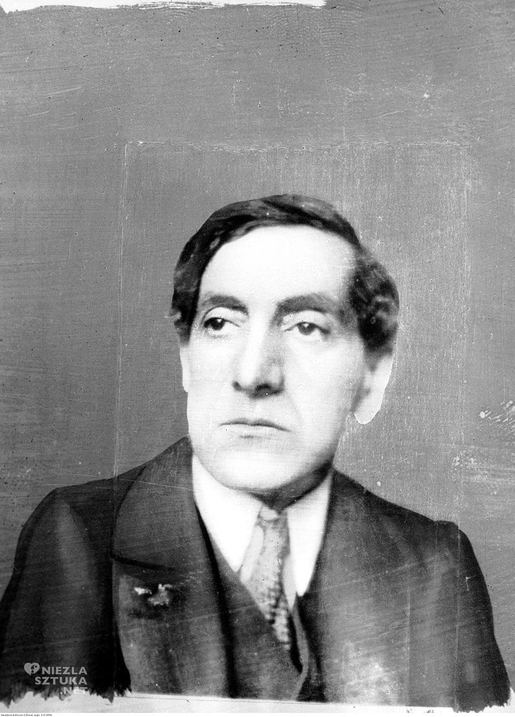 Leopold Gottlieb, fot. NAC