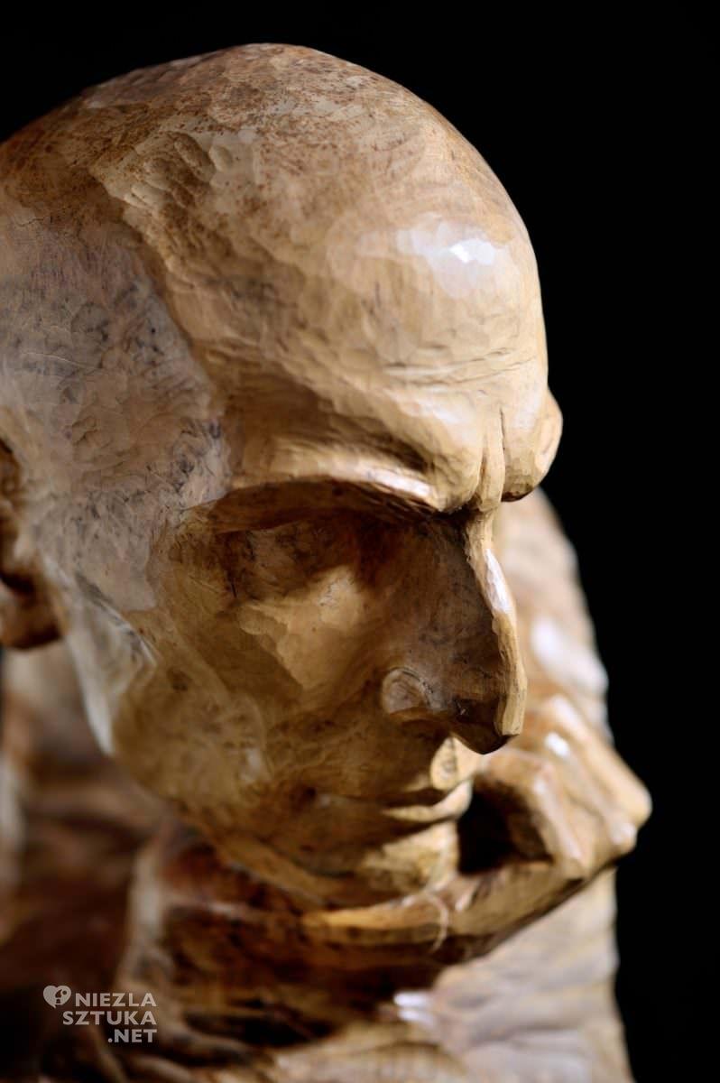Konstanty Laszczka Głowa Wodnika