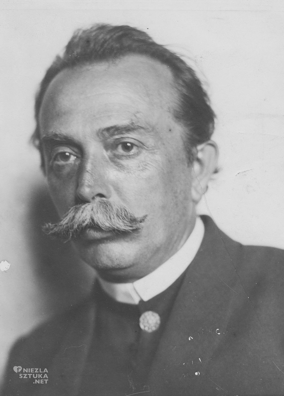 Wlastimil Hofman, fot. NAC