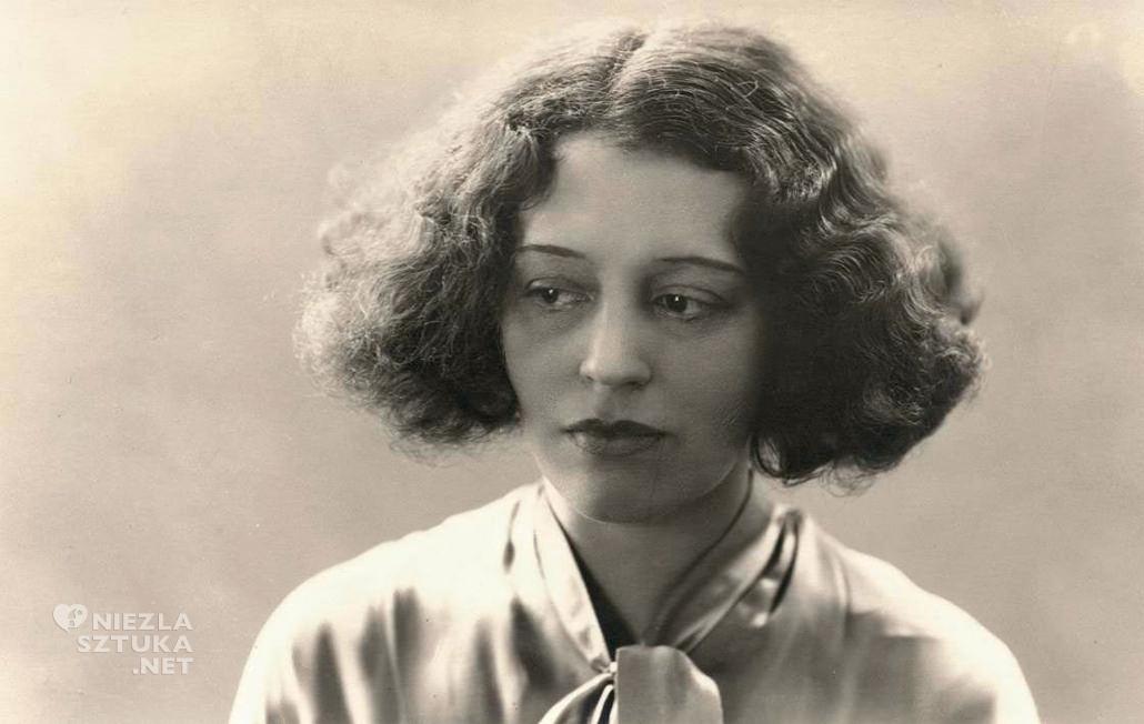 Zofia Stryjeńska, fotografia, Niezła sztuka