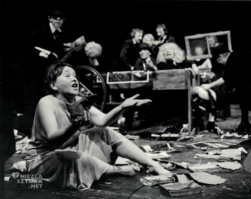 Maria-Stangret-Kantor-Teatr-Cricot