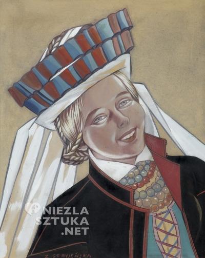 stryjenska-portret-2