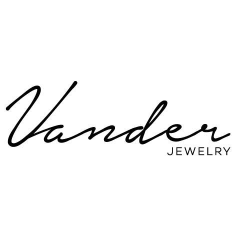 vander jewelry biżuteria
