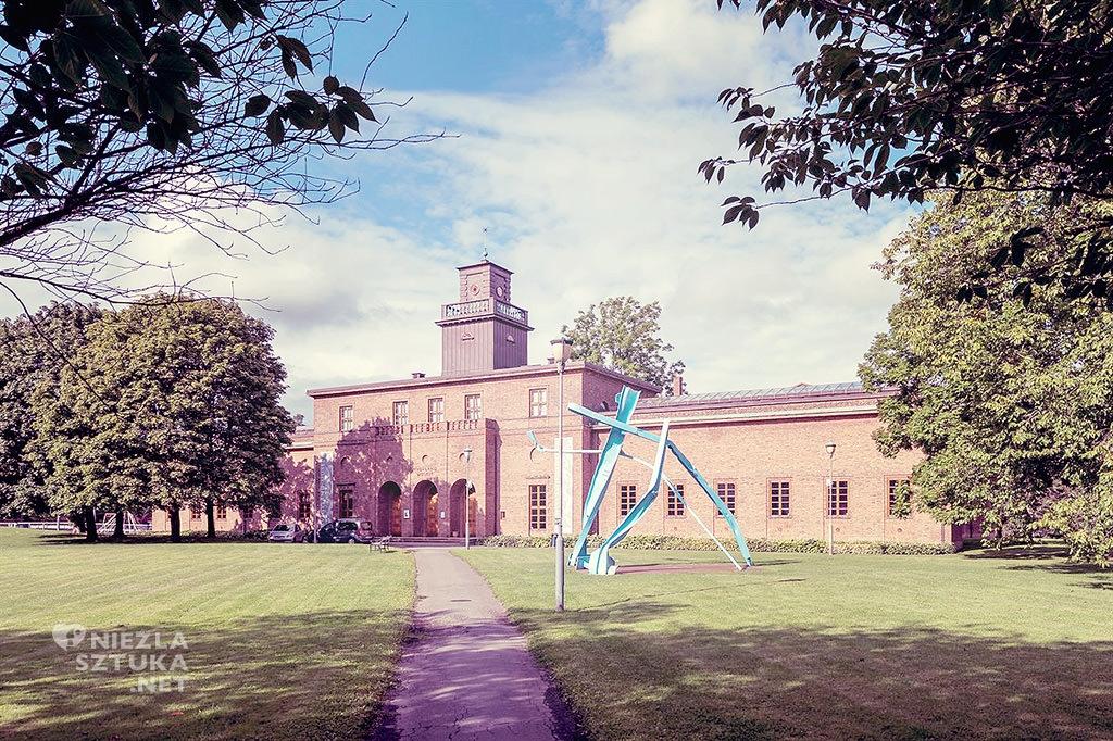 Muzeum Gustava Vigelanda w Oslo