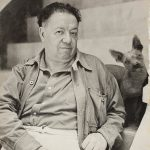 Diego Rivera, Niezła sztuka