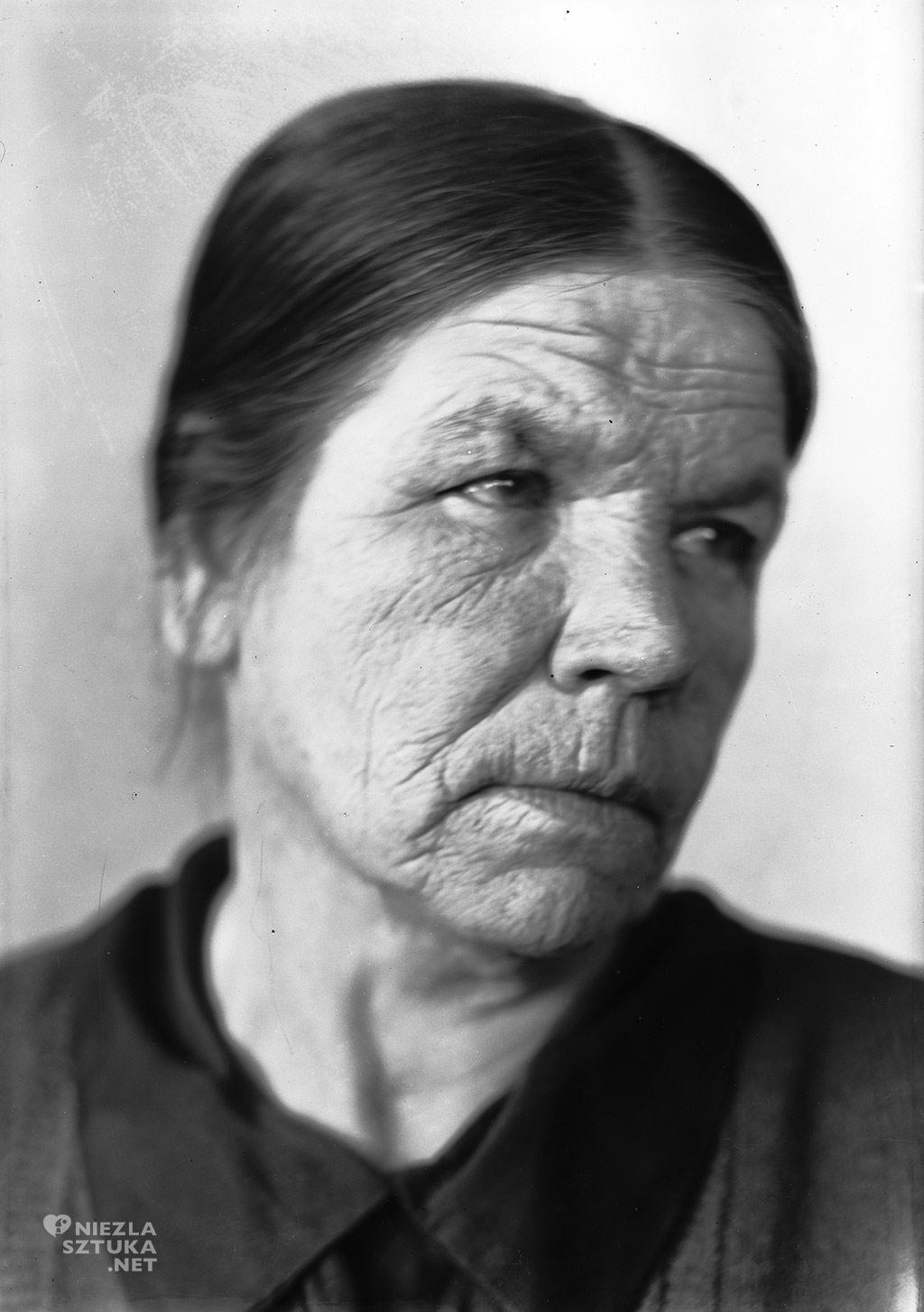 Teodora Teofila Pytko, żona Wyspiańskiego, Niezła sztuka