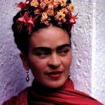 Frida Kahlo, Nickolas Muray, fotografia, kobiety w sztuce, Niezła Sztuka