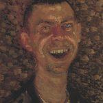 Richard Gerstl Autoportret