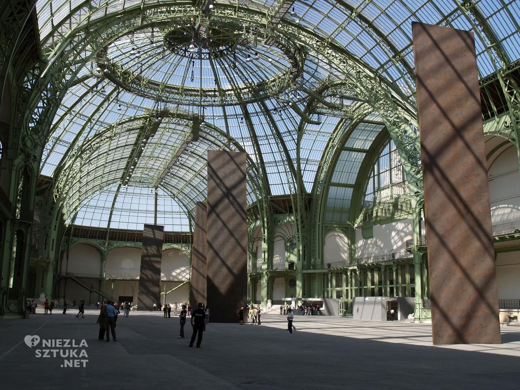 Richard Serra Promenade
