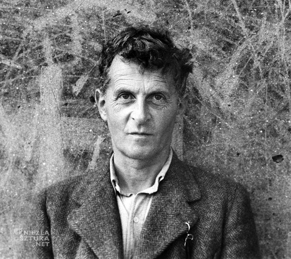 Ludwig Wittgenstein, filozof, Austria, Niezła Sztuka