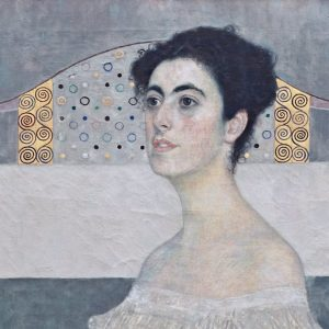 Gustav Klimt, Margaret Stonborough-Wittgenstein, 1905
