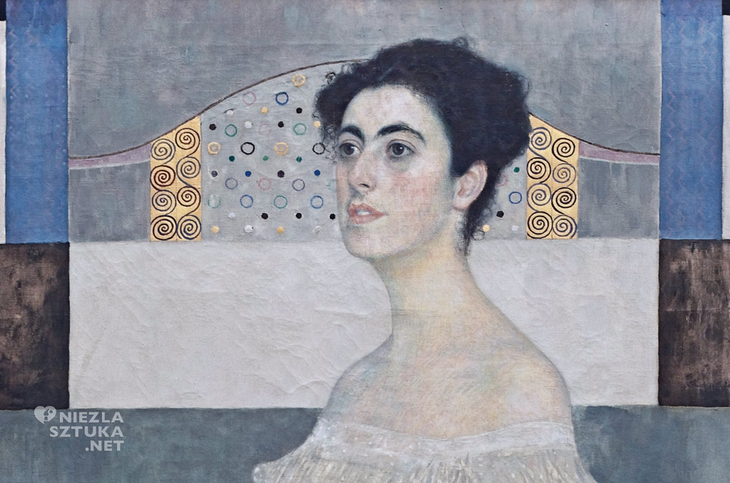 Gustav Klimt, Margaret Stonborough-Wittgenstein, 1905
