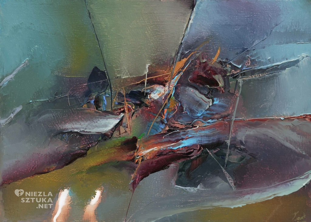 Piotr Turek malarstwo