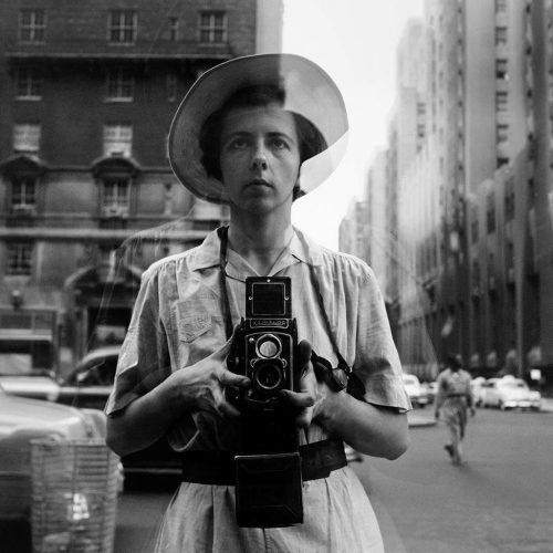 Vivian Maier, fotografia, Niezła sztuka