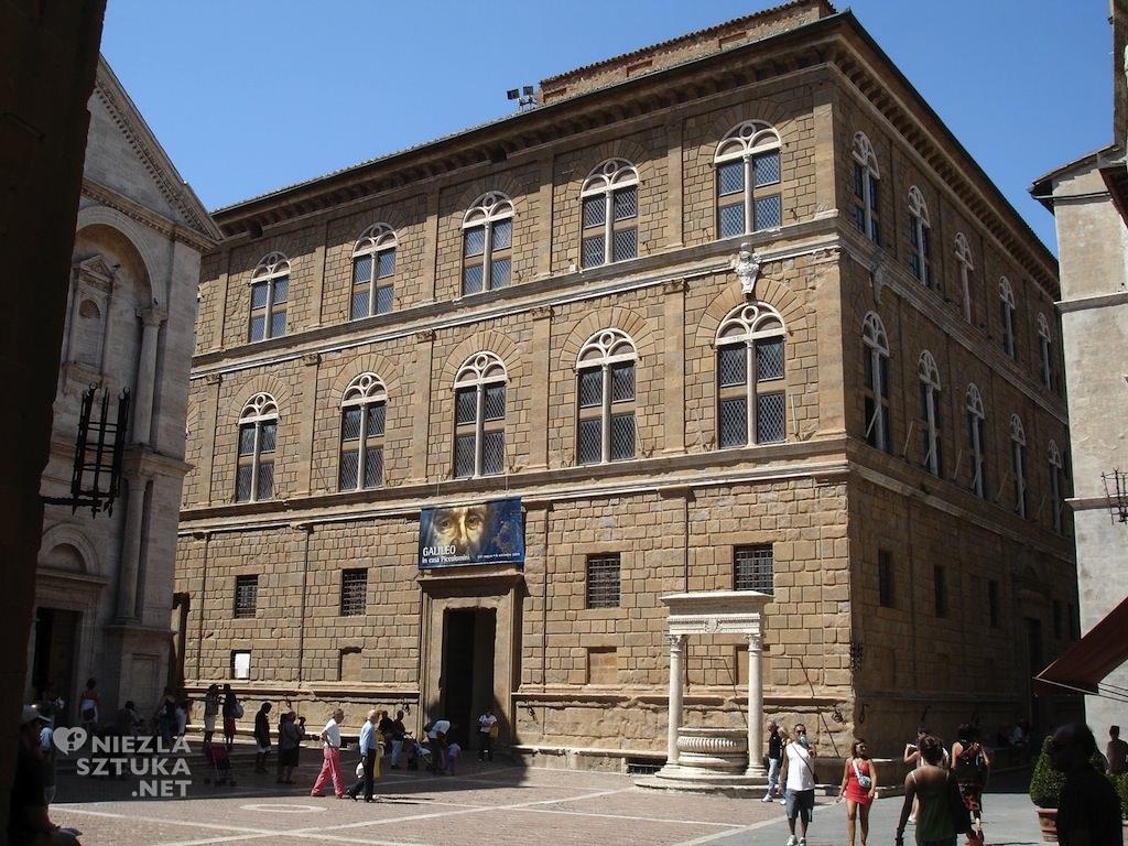 Palazzo Rucellai Leon Battista Alberti