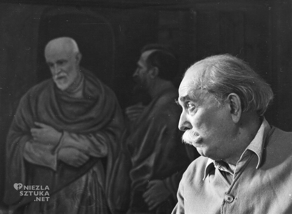 Wlastimil Hofman, fot. dzięki uprzejmości Muzeum Dom Hauptmannów