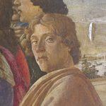 Sandro Botticelli Pokłon Trzech Króli, Niezła sztuka