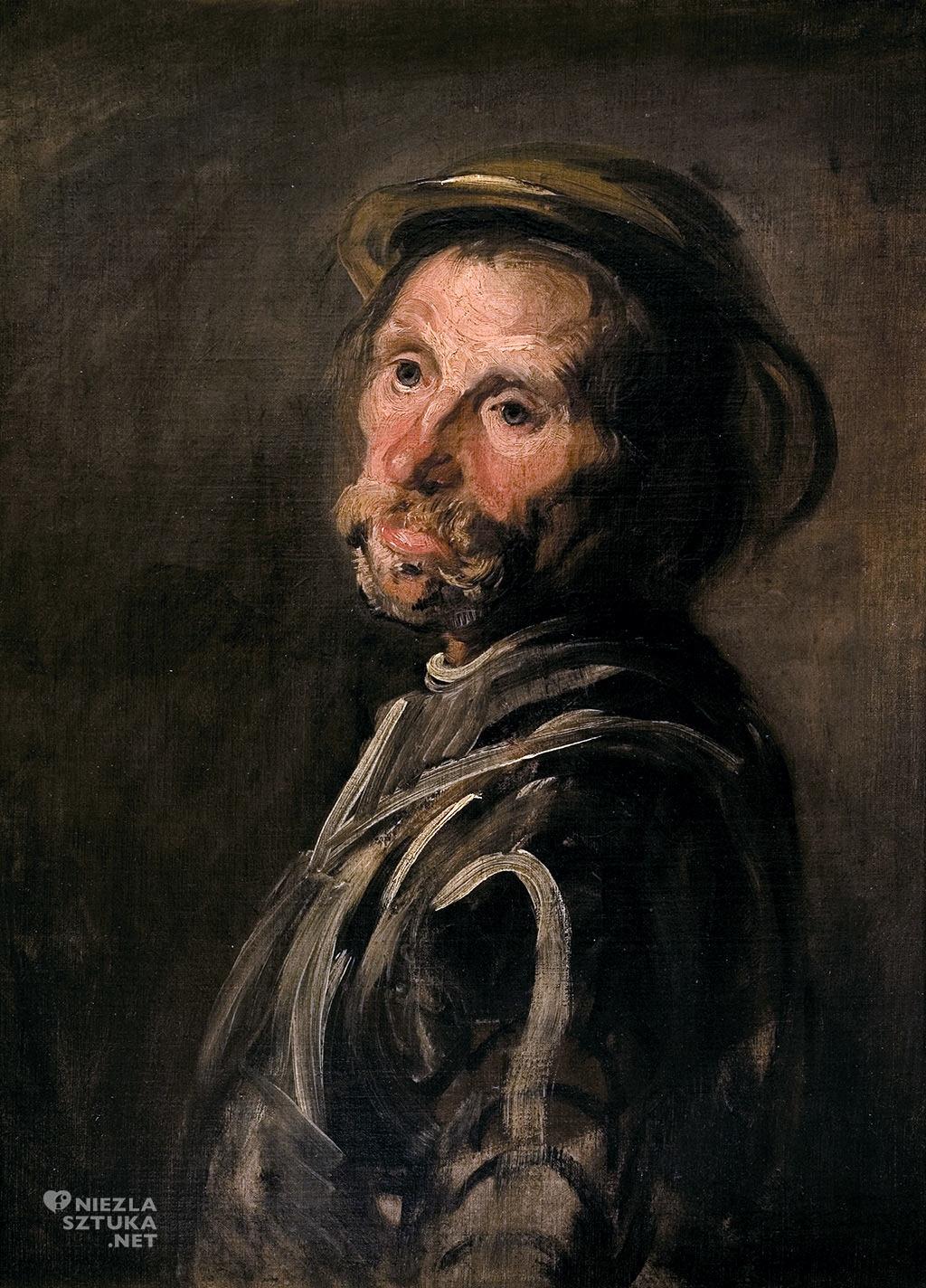 Michałowski  Piotr, Seńko, 1846-1848, Muzeum Narodowe w Krakowie