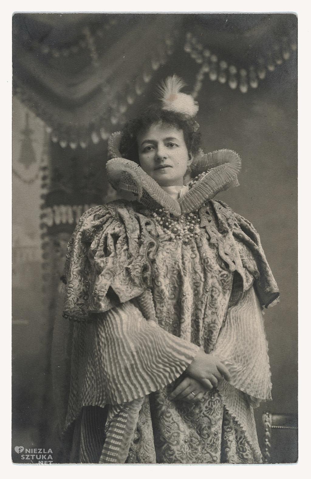 Helena Modrzejewska, fot. Polona