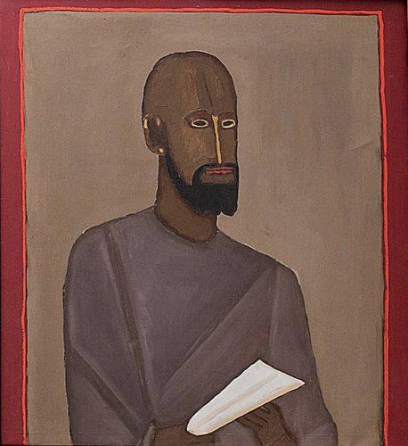 Jerzy Nowosielski ikona