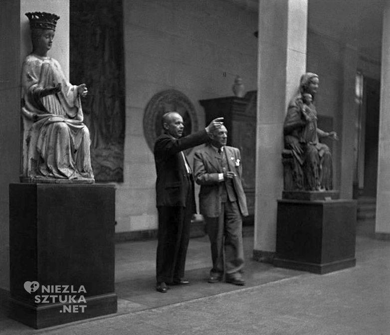 Pablo Picasso, Warszawa, Muzeum, Niezła Sztuka