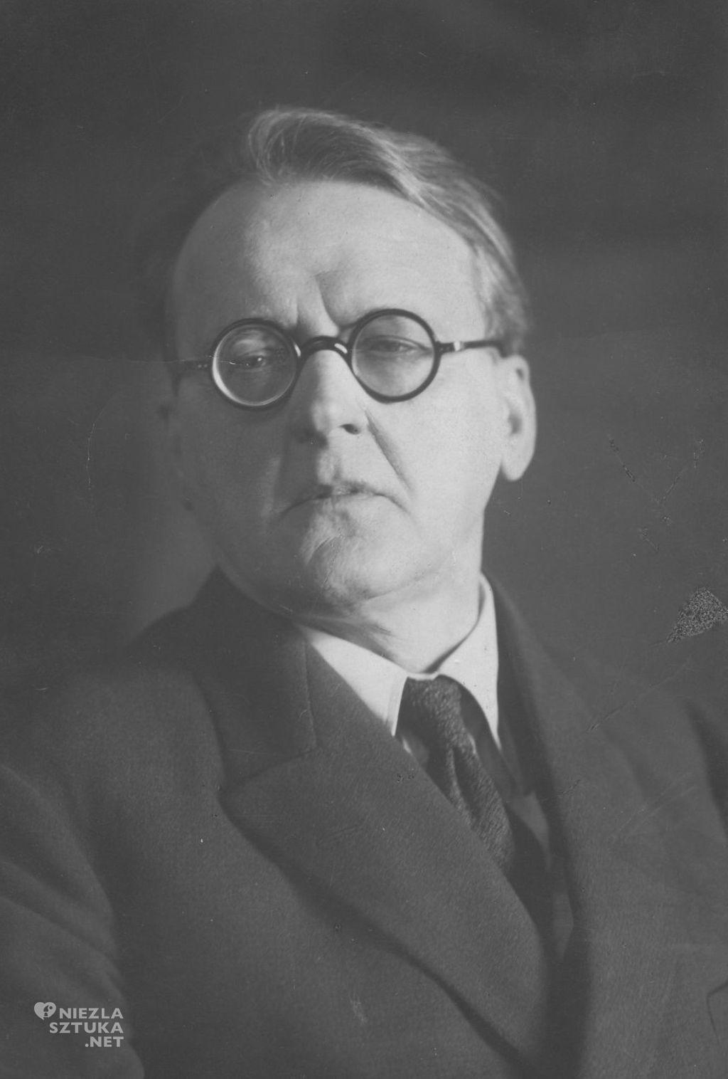 Józef Pankiewicz, fotografia, malarz polski, Niezła sztuka