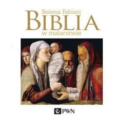 bożena fabiani, biblia, niezła sztuka