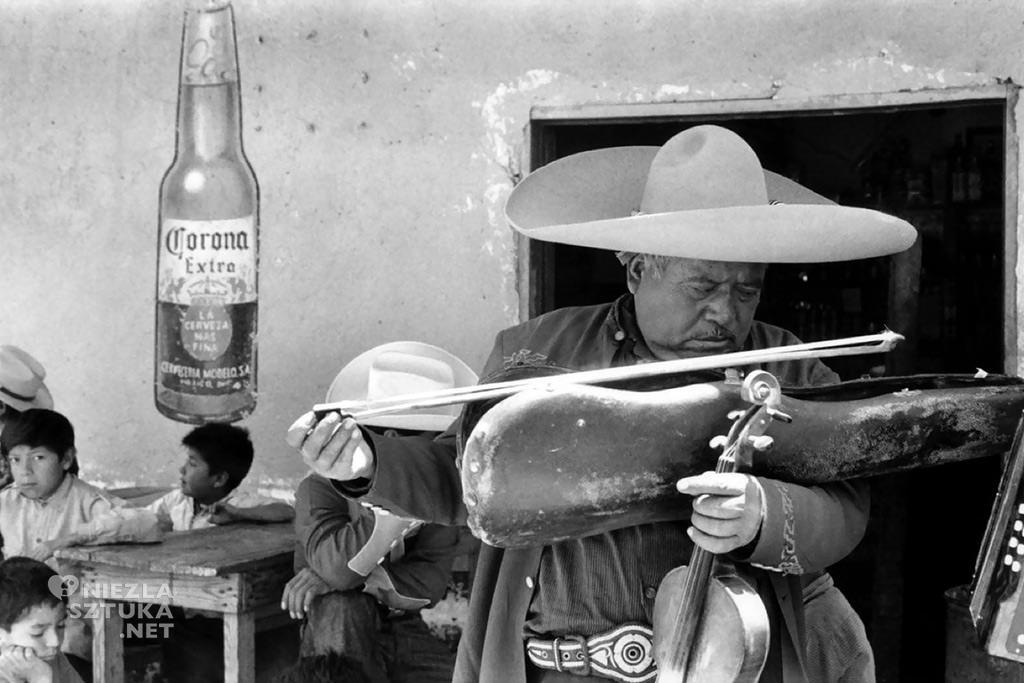 Henri Cartier-Bresson Los Remedios, Meksyk | 1963