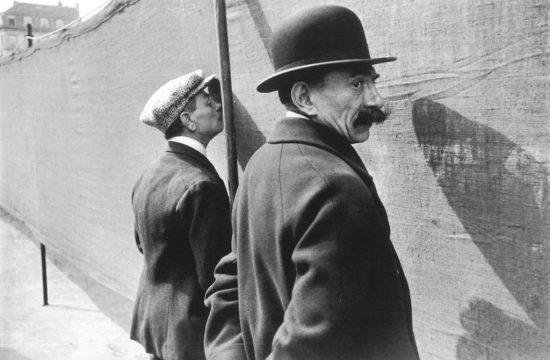 Henri Cartier-Bresson Bruksela