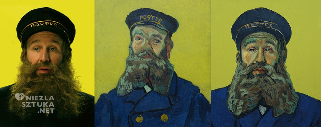 Twoj-Vincent-film-Chris-O'Dowd_Postman-Roulin_High