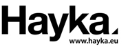 HAYKA_najklejka auto_130x50mm