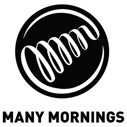 many-mornings-logo