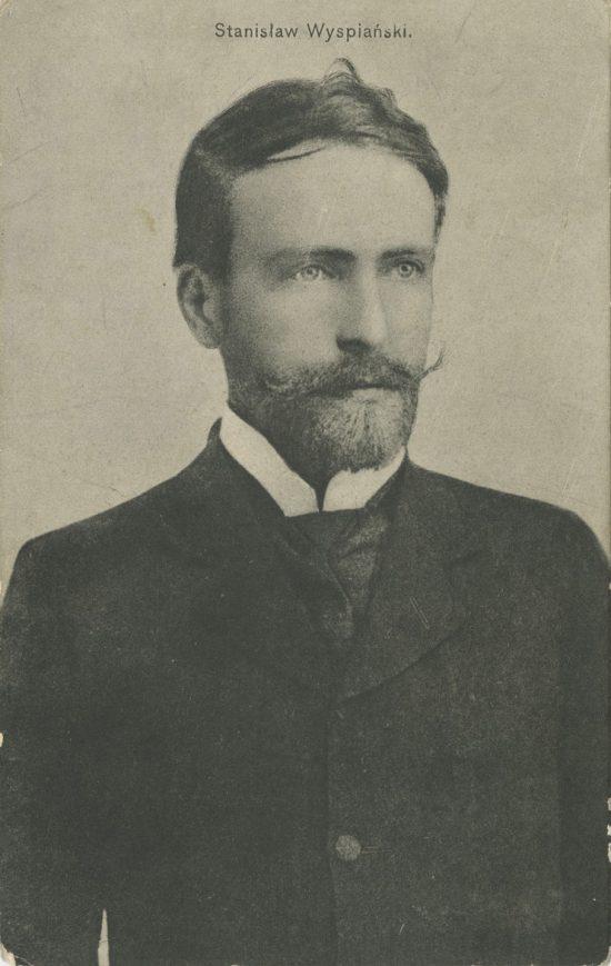Stanisław Wyspiański, fot. PauArt