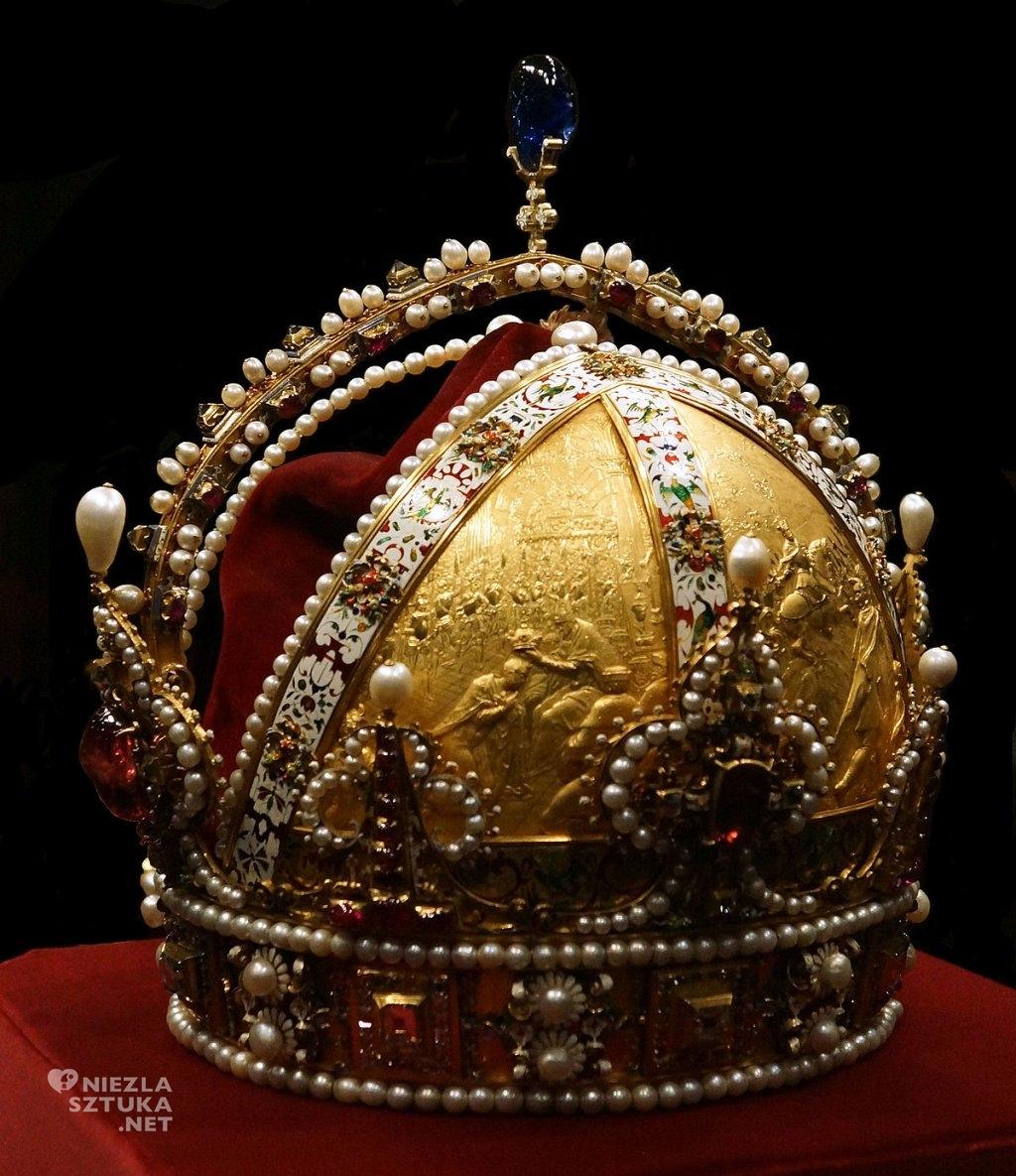 Cesarska korona Austrii